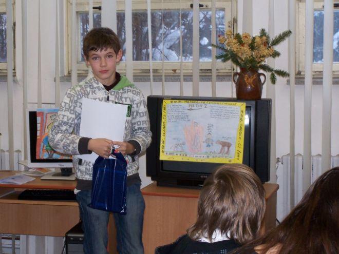 O poklad strýca Juráša 2010