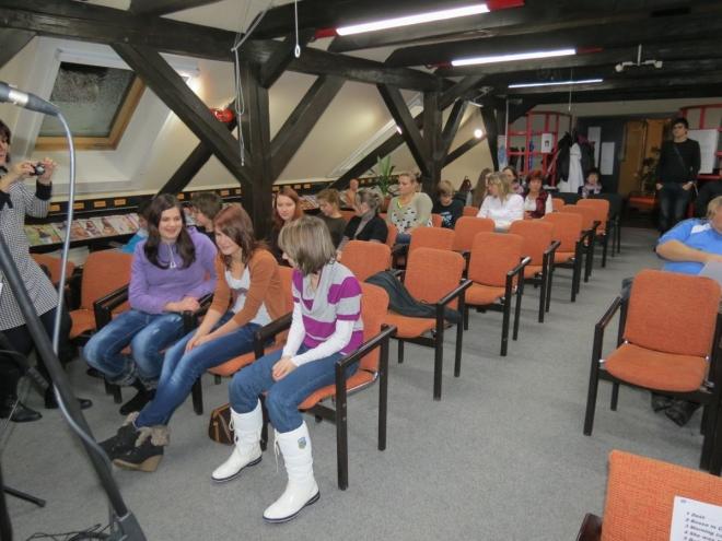 Literární soutěž M. Kabely 2012