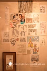 grafika výstava