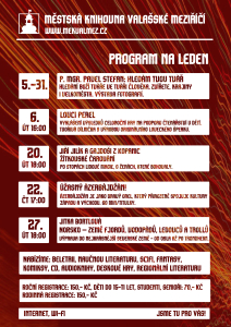 program na leden new 2015