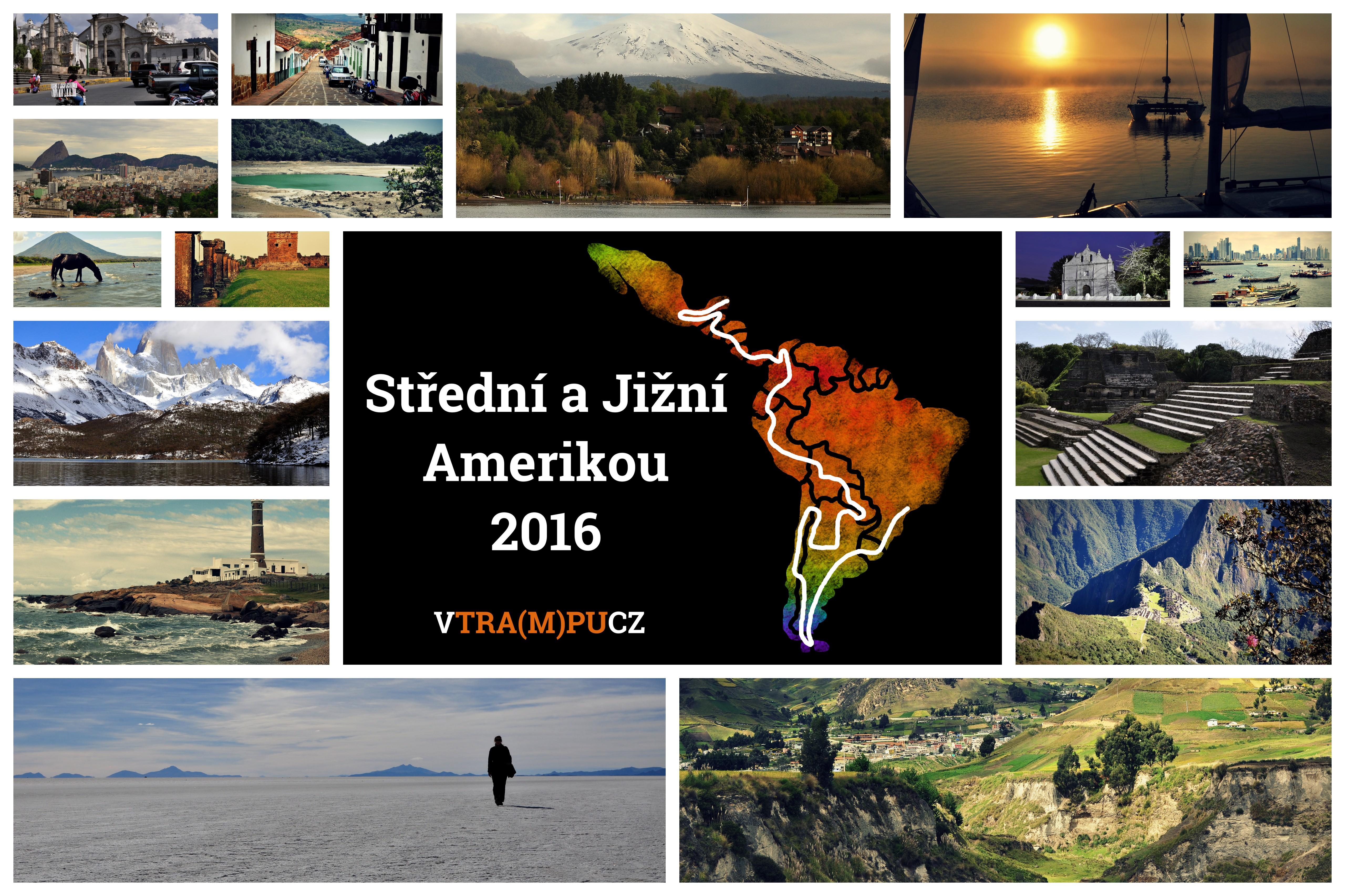Chile - krásně dlouhá země