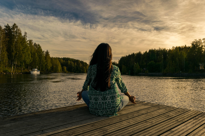 Hormonální jógová terapie