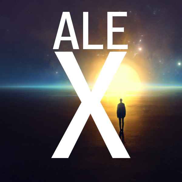 ALEX- setkání světů