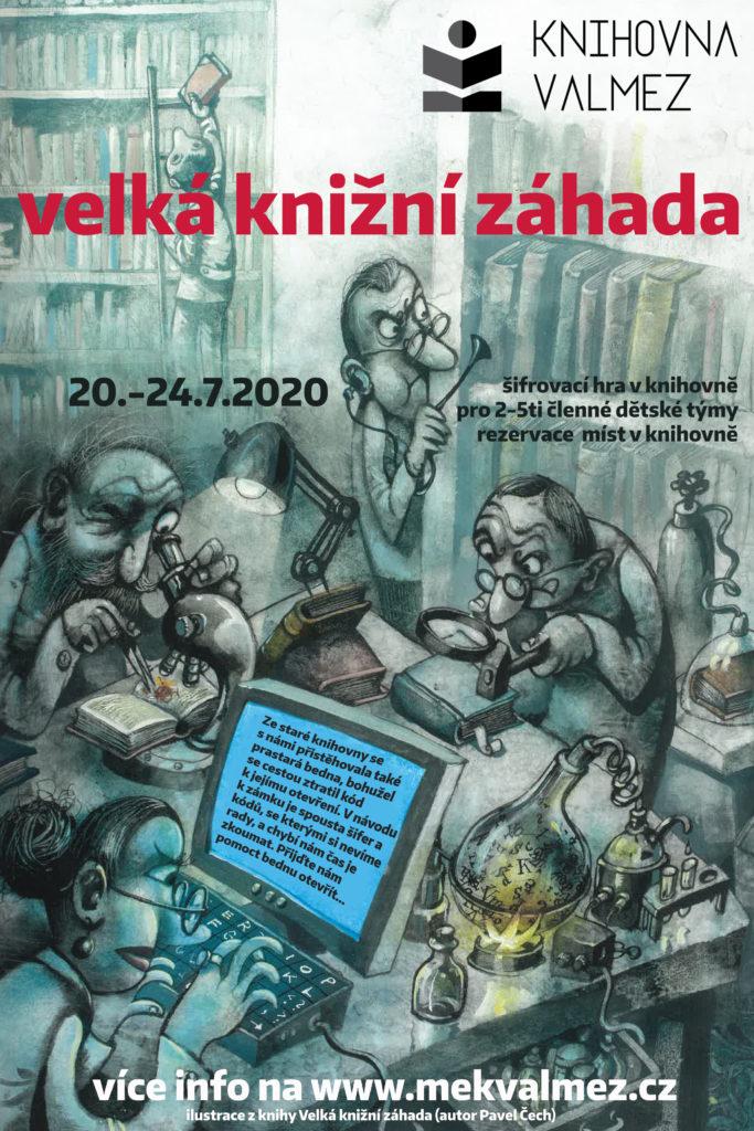 Mekvalmez.cz akce