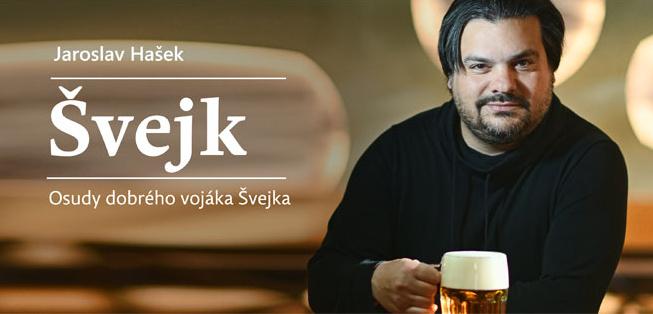 LiStOVáNí - Jaroslav Hašek: Švejk